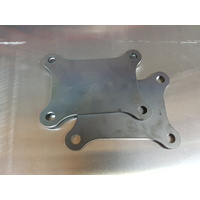 LS Engine mount plates